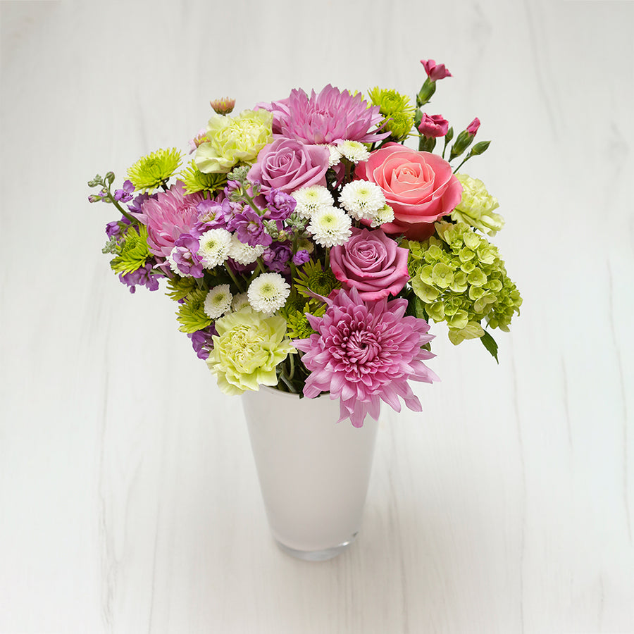 Farm Fresh - Delivers Every Two Weeks - 1 Month Prepay - Enjoy Flowers