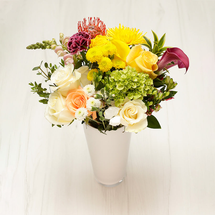 Signature - Delivers Every Two Weeks - 2 Month Prepay - Enjoy Flowers