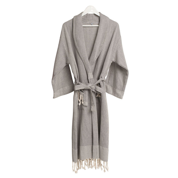 Rain Lily Bathrobes & Towels Gift Set
