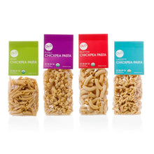 Load image into Gallery viewer, Olo Organic Laccetti Chickpea Pasta