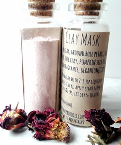 Clay Mask (Light)
