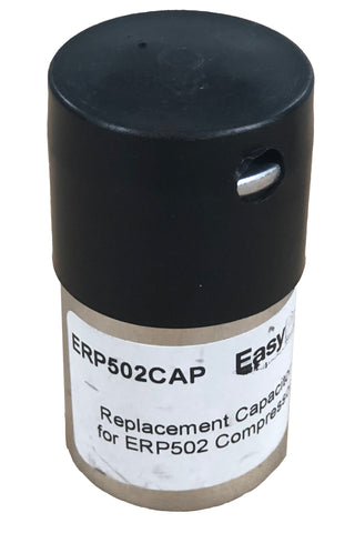 EasyPro ERP502CAP Starting Capacitor for ERP502 Rocking Piston Compressor