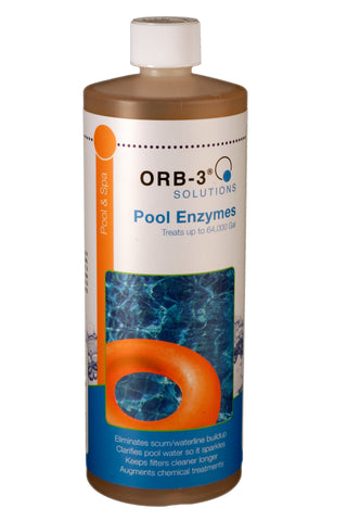 Orb-3 Pool Enzymes