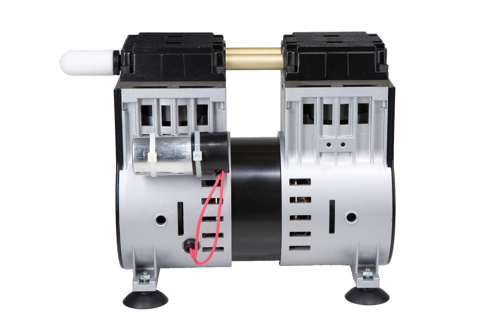 Easypro Erp75 3 4 Hp Rocking Piston Pond Air Compressor Great 12 Volt Wiring Diagram For Thomas Aerator
