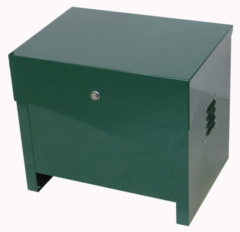 EasyPro SC22 Lockable Aeration Cabinet
