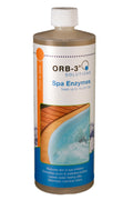 Orb-3 Spa Enzymes