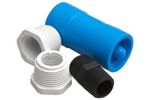 MixAir Universal Connector Kit Check Valve