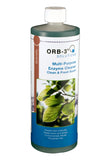 Orb-3 Multi Purpose Enzyme Cleaner Clean and Fresh Scent