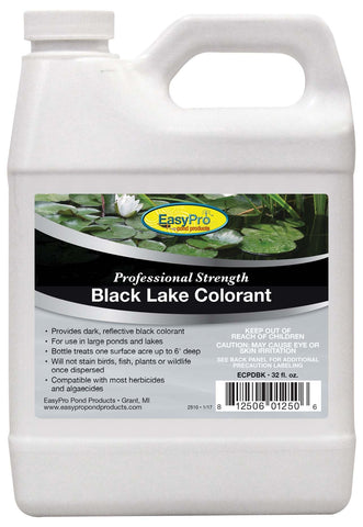 EasyPro Concentrated Pond Dye Liquid Colorant
