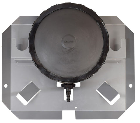 EasyPro Quick Sink Self-Weighted Diffusers QS1 QS2 QSBASE