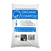 Blue Ribbon Organic Compost, 35-pound bag 051497174552 B497-000-35B