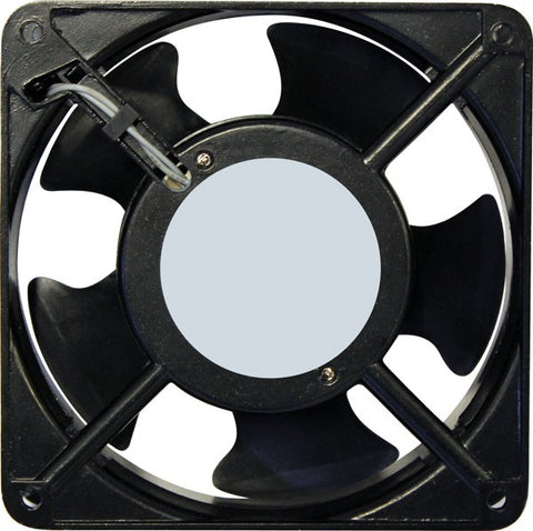 EasyPro Fan Components for SC18, SC22, and SC25 Cabinets