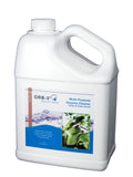 Orb-3 Multi Purpose Enzyme Cleaner 1 Gallon Clean and Fresh Scent