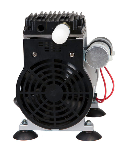 EasyPro 1/4 HP Rocking Piston Pond Aerator Air Compressor ERP25