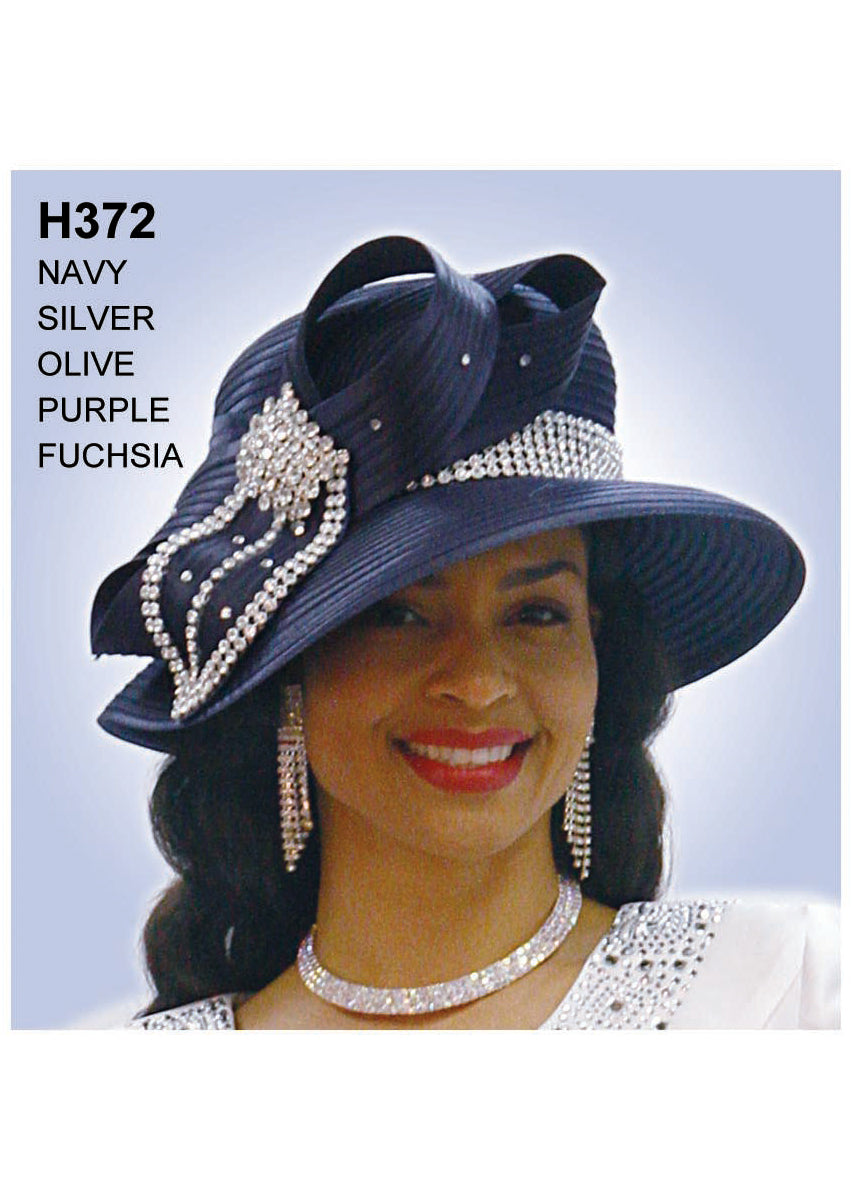 Lily & Taylor Hat H372