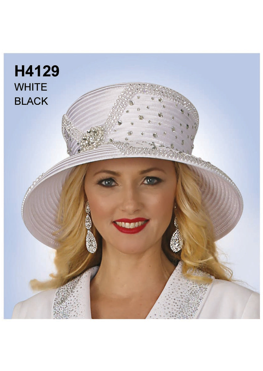Lily & Taylor Hat H4129