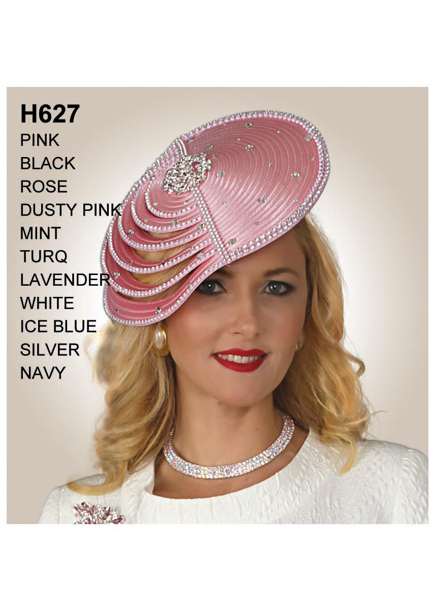 Lily & Taylor Fascinator H627
