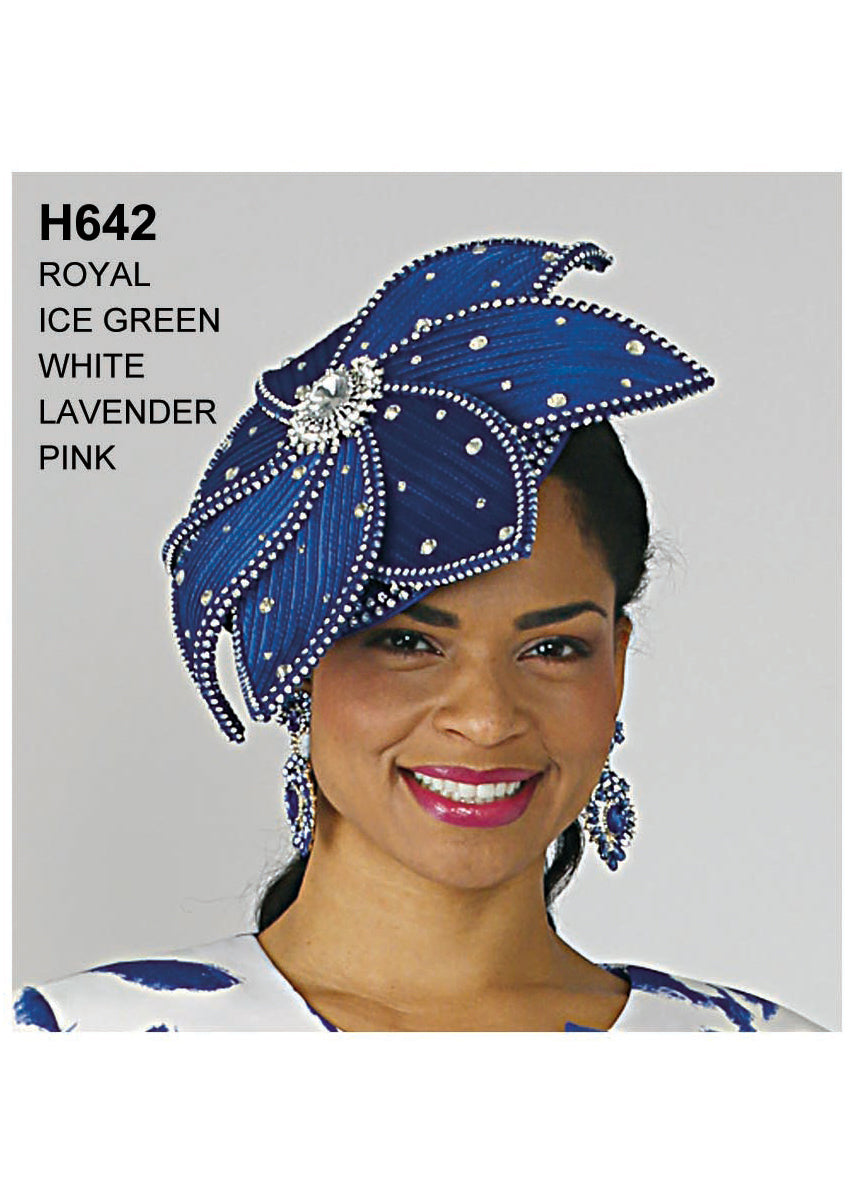 Lily & Taylor Fascinator H642