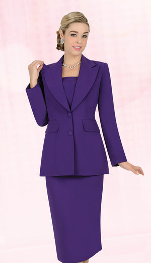 Church and Choir Suit