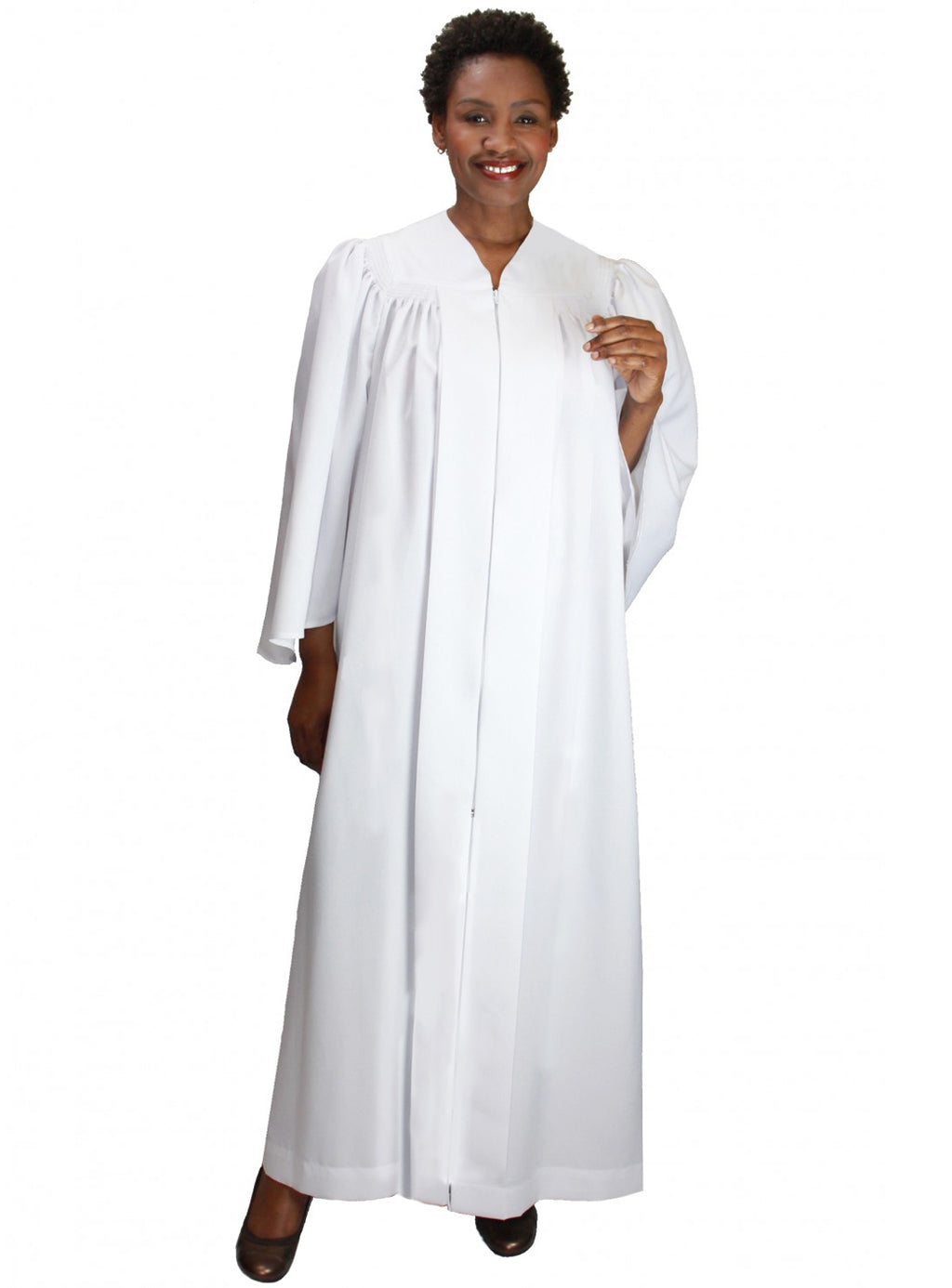 Bat Wing Baptismal & Choir Robe