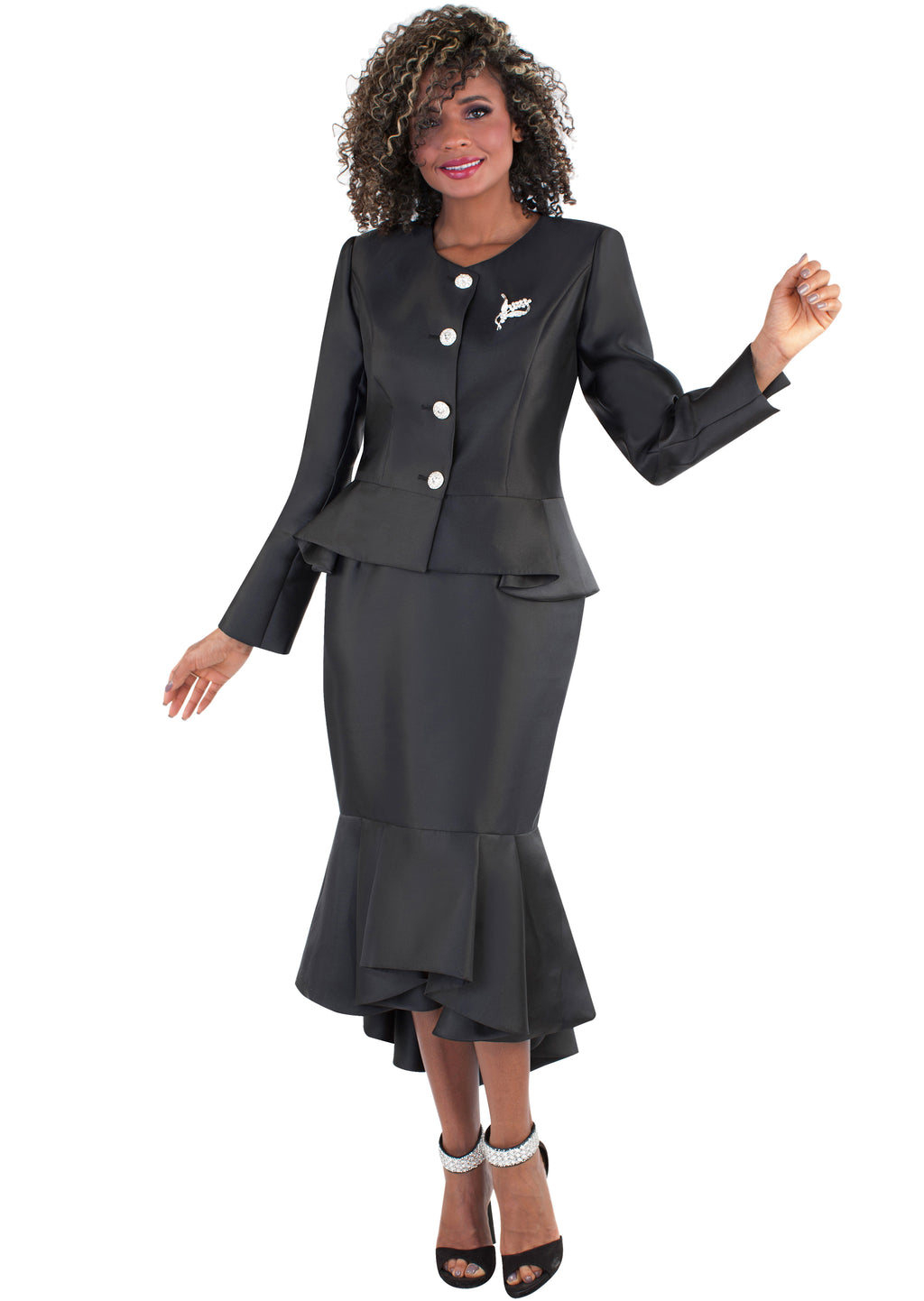 Tally Taylor Suit 4579