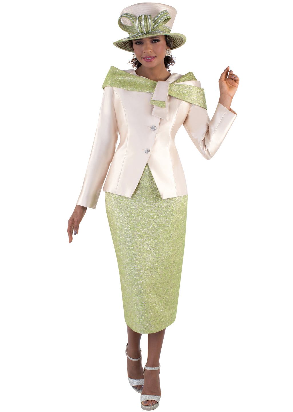 Tally Taylor Suit 4658