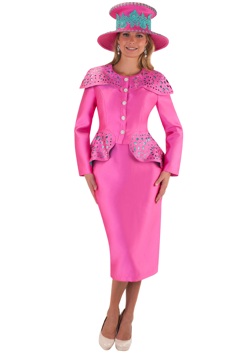 Tally Taylor Suit 4659