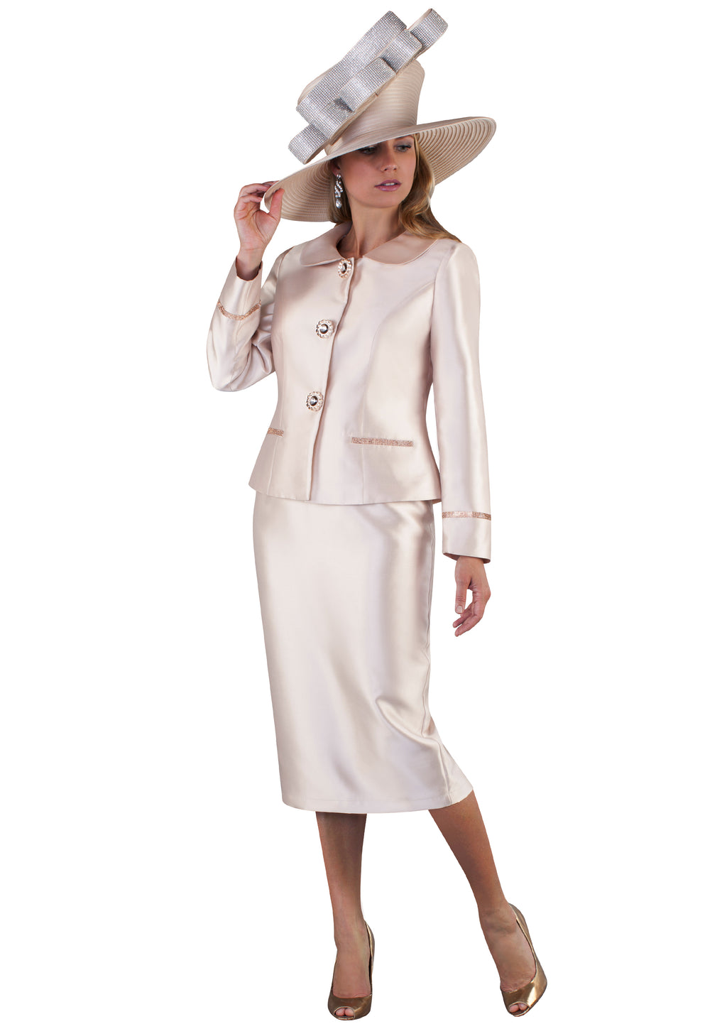 Tally Taylor Suit 4660