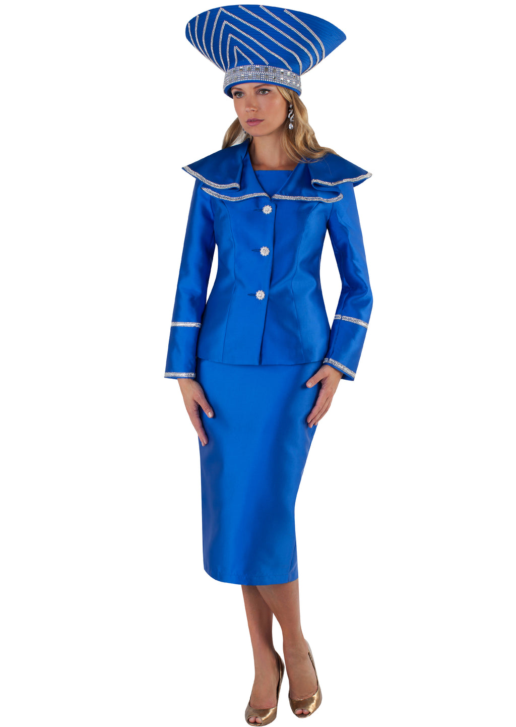 Tally Taylor Suit 4663