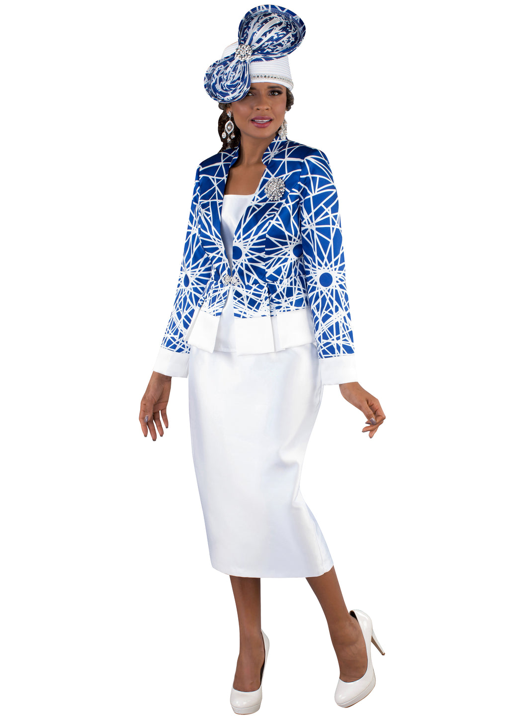 Tally Taylor Suit 4664