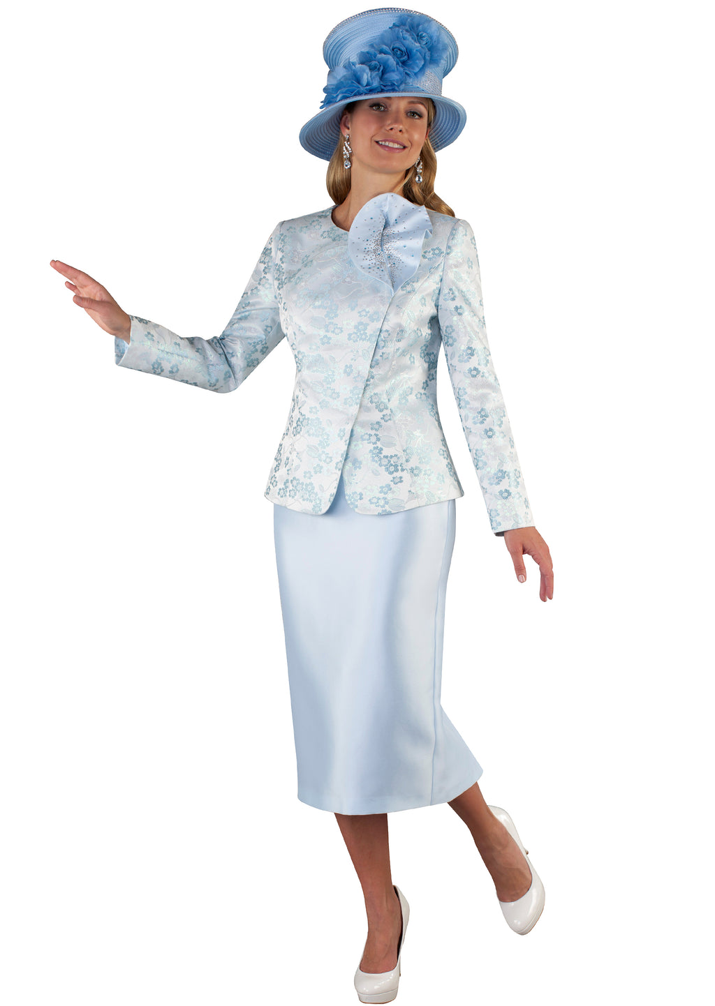 Tally Taylor Suit 4665