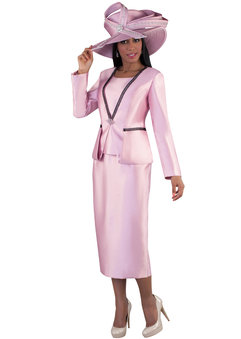 Tally Taylor Suit 4667