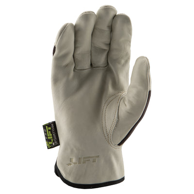 LIFT Safety - 8 Seconds Glove Multi