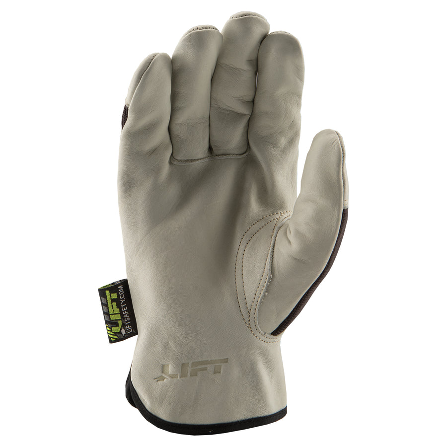 8 Seconds Glove Multi - LIFT Safety