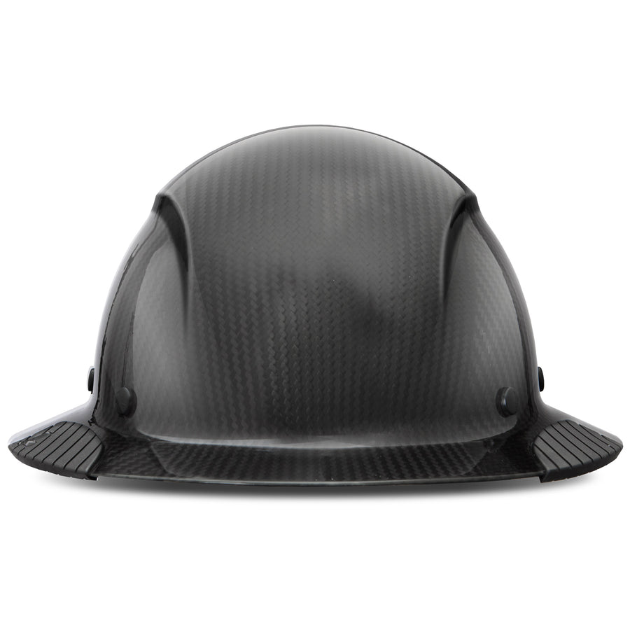 LIFT Safety - DAX Carbon Fiber<br>Imperfect - Hard Hat