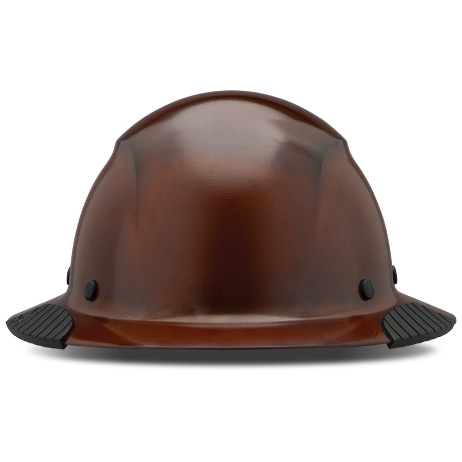 DAX Full Brim Hard Hat - LIFT Safety - Industrial Gear