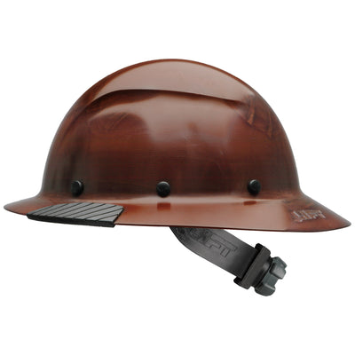 DAX Full Brim Hard Hat <br> Imperfect