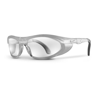 LIFT Safety - FLANKER Safety Glasses - Safety Glasses