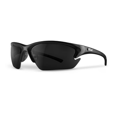 LIFT Safety - QUEST Safety Glasses - Black - Safety Glasses