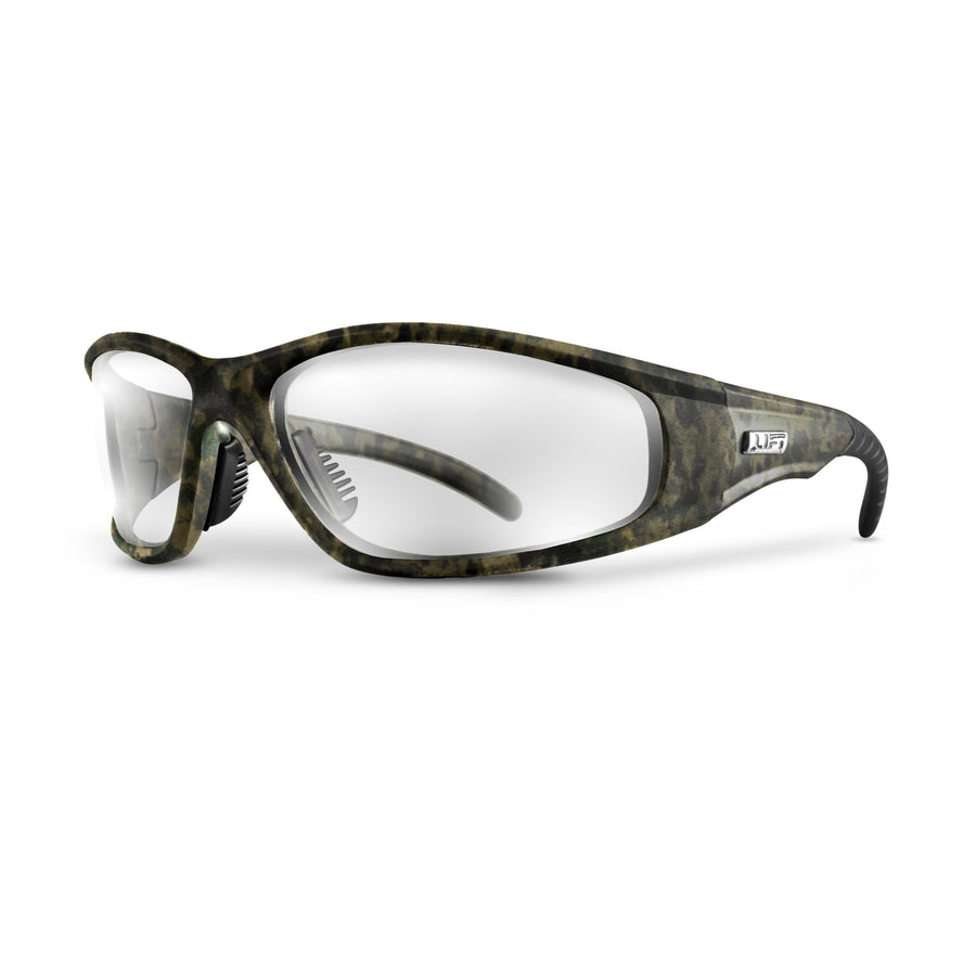 LIFT Safety - STROBE Safety Glasses - Camo - Safety Glasses