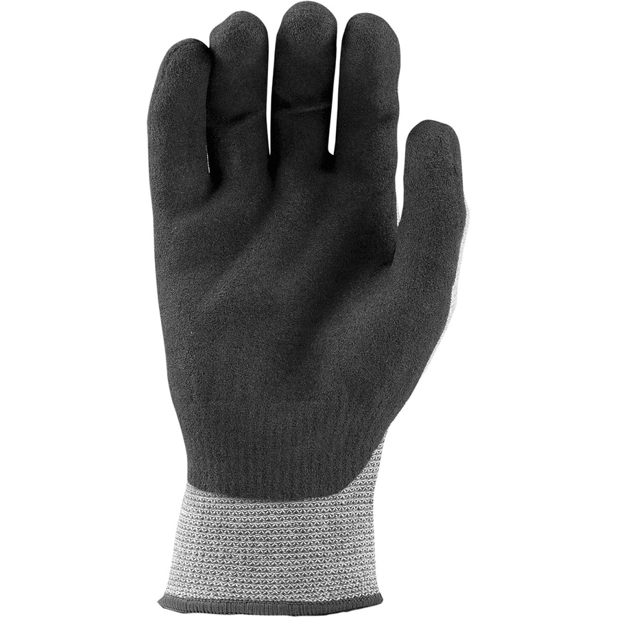 FIBERWIRE Double Dipped Sandy Nitrile Glove