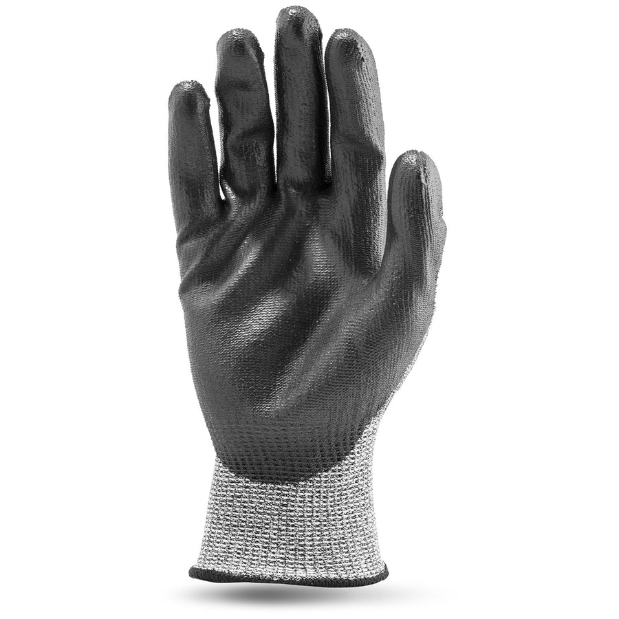 LIFT Safety - Cut Resistant with PU Palm - Gloves