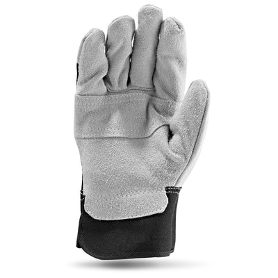 LIFT Safety - Split Leather Glove - Gloves