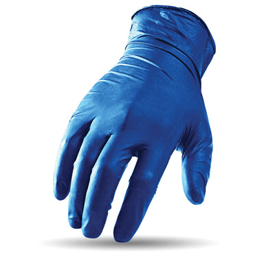 5 Mil Disposable Latex Glove - LIFT Safety - Industrial Gear