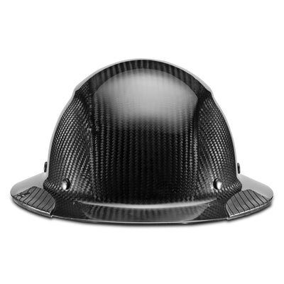 LIFT Safety - DAX Carbon Fiber<br>Full Brim Hardhat
