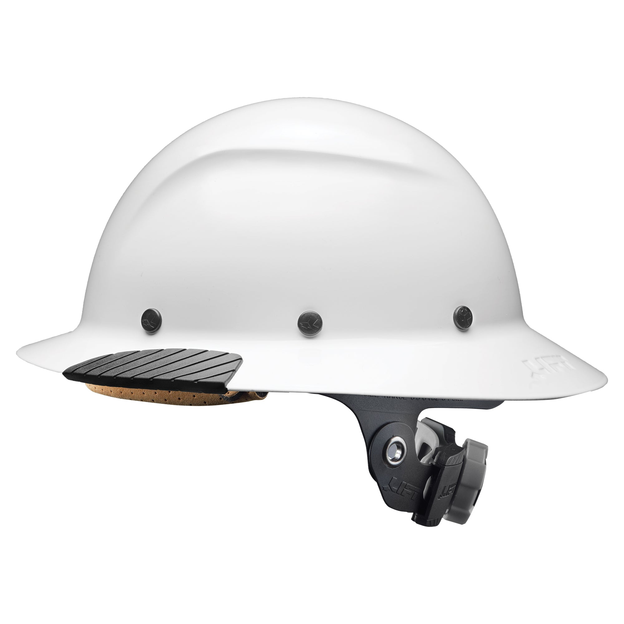 0d1a4813695 LIFT Safety - DAX Full Brim Hard Hat - Hard Hat