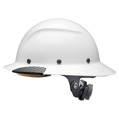 DAX Full Brim Hard Hat - LIFT Safety