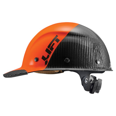 LIFT Safety - DAX Fifty 50 Carbon Fiber Cap