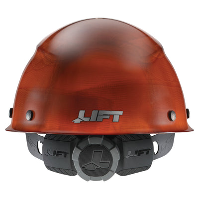 LIFT Safety - DAX Cap Style Hard Hat Imperfect
