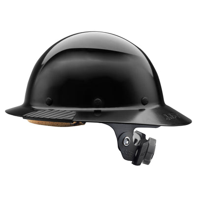 LIFT Safety - DAX Full Brim Hard Hat - Hard Hat